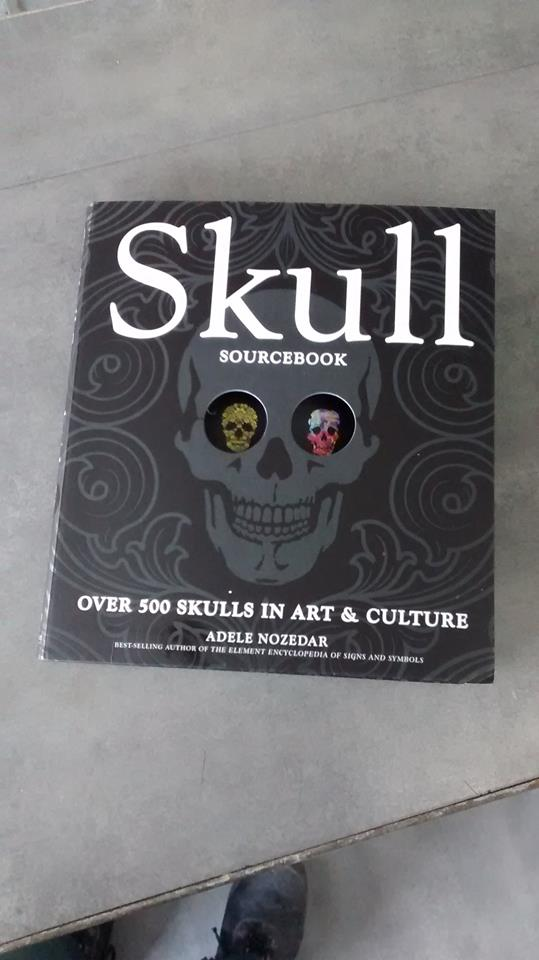 skull source book 1